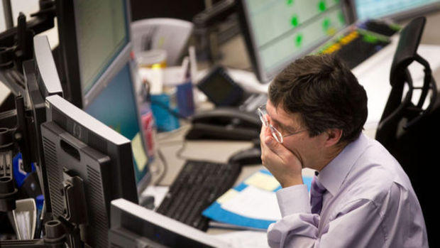 Avrupa borsaları yeni güne düşüşle başladı