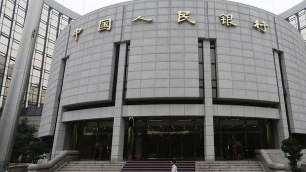 Çin Merkez Bankası yabancı bankaların forex işlemlerini askıya aldı