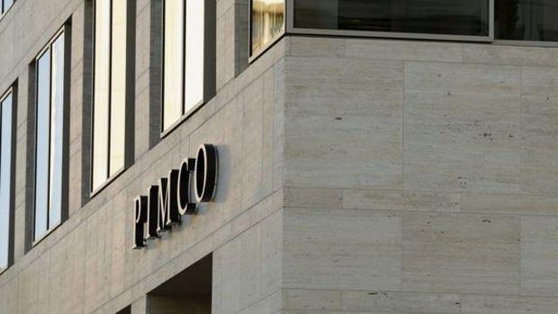 Pimco'nun ana fonu tekrar yükseliyor