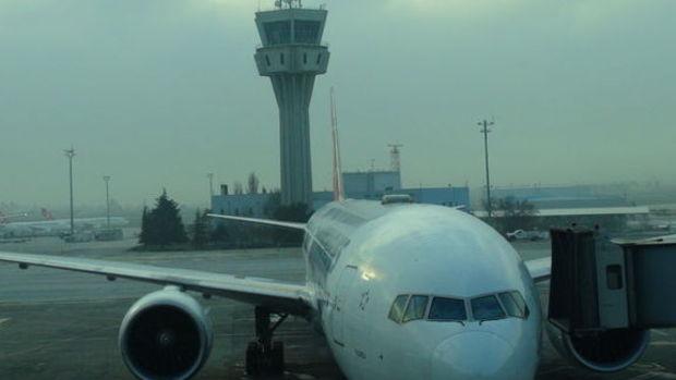 Interfax: Rusya Türkiye uçuşlarına sınır getirmeyi düşünmüyor