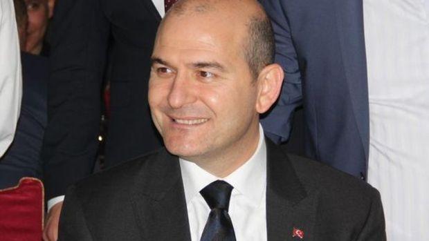 Soylu: Asgari ücret yükünün %40'nın devletin karşılaması önerildi