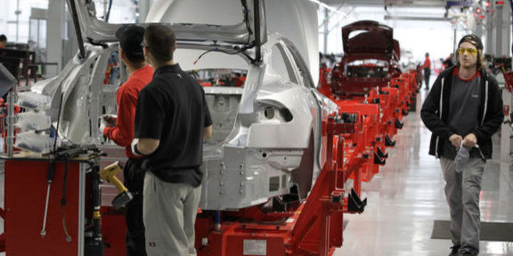 ABD özel sektör istihdam beklenenin üzerinde arttı