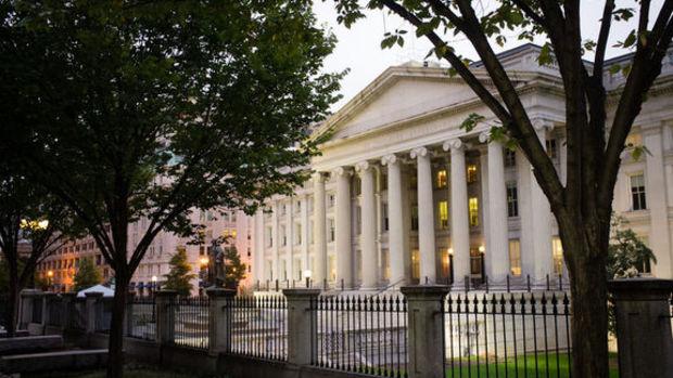 ABD hazine tahvilleri kazançlarını genişletti