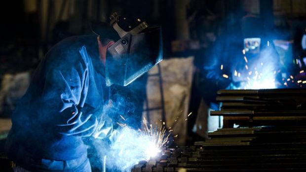 ABD'de fabrika siparişleri beklentiye paralel düştü