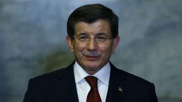 Davutoğlu: Şimdi görev Meclisin