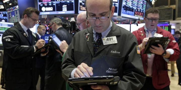 """Piyasalar """"Çin"""" sonrası sert satışlara sahne oldu"""