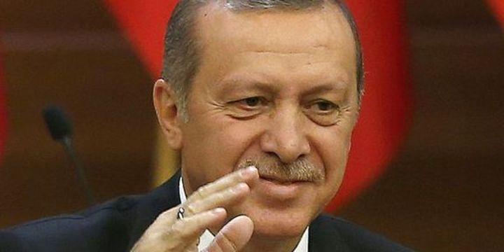 Erdoğan: Türk biçimi başkanlık sistemi kurarız