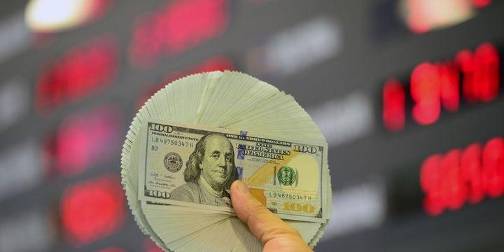 Dolar 3.01 lira seviyesini aştı
