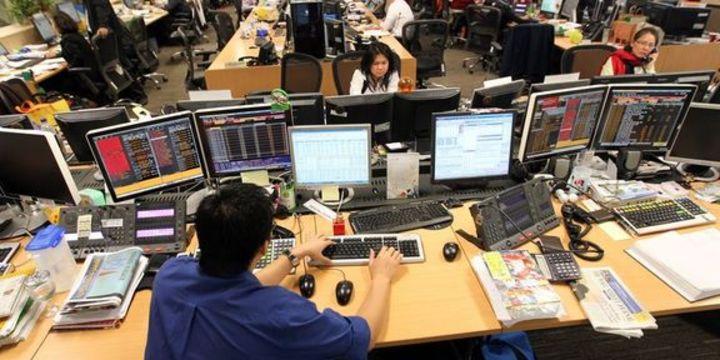 """Gelişen piyasa hisseleri """"yuan"""" ile düştü"""