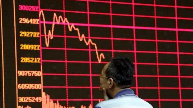 Çin büyük yatırımcıların hisse