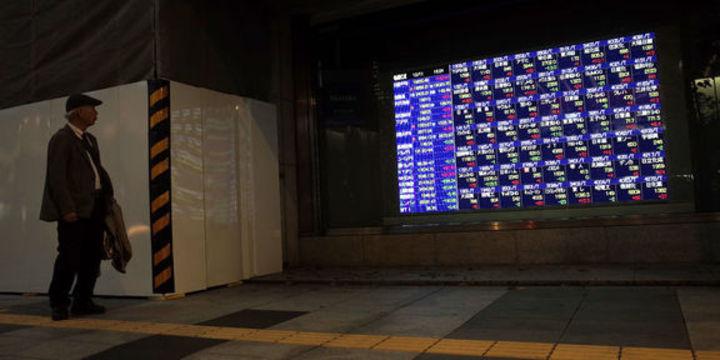 Japonya hisseleri düşüşünü dördüncü güne taşıdı