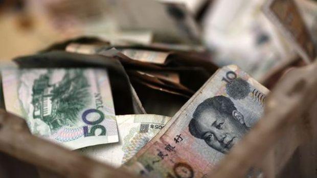 Vadeli piyasalara göre yuanda düşüş sürecek