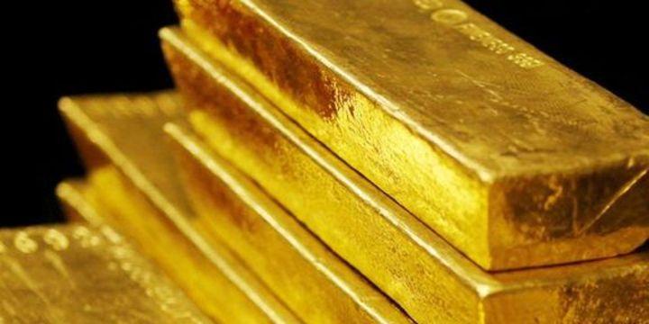 Altın ithalatı 4.7 tona yükseldi