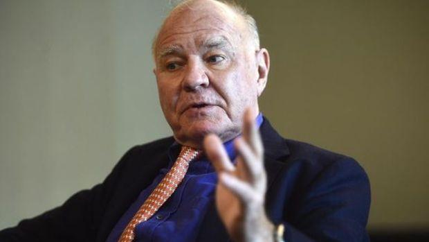 Faber: Çin'e ilişkin aşırı tedbirli olmayı tercih ederim