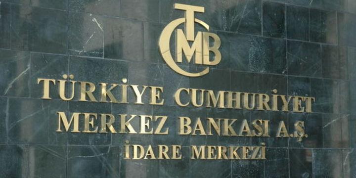 TCMB/Başçı: Enerji şirketlerine döviz satışı 10.5 milyar dolar