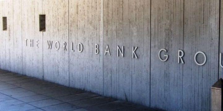 Dünya Bankası Türkiye