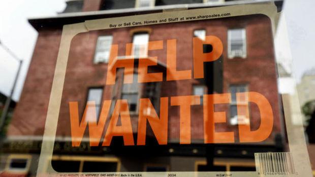 ABD'de işsizlik başvuruları 10 bin düştü
