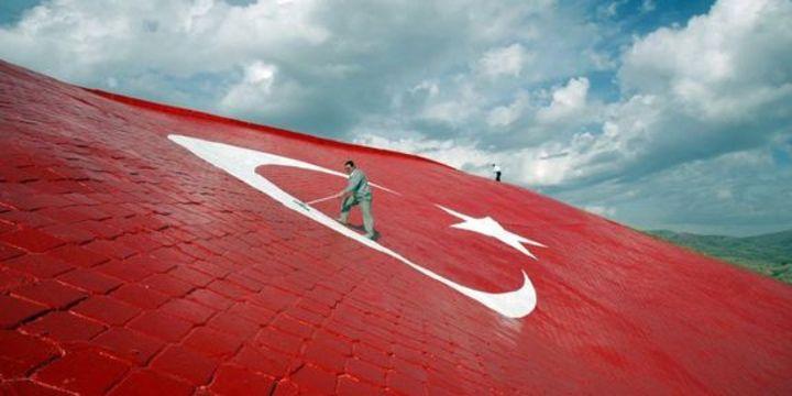Türkiye CDS
