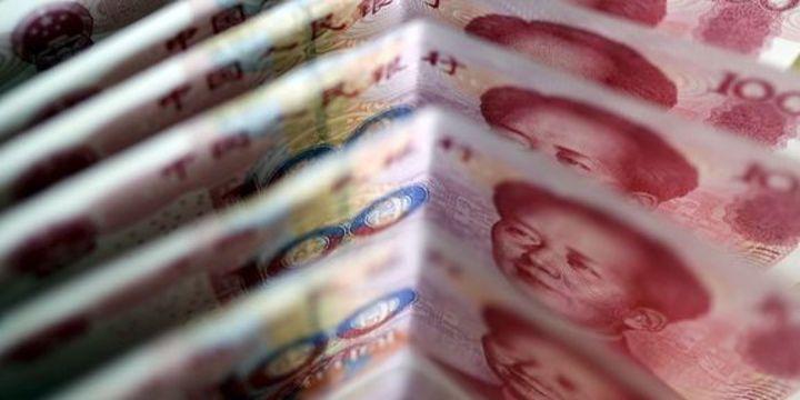 Yuan PBOC