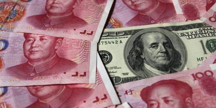 Çin bankalardan dolar alımlarını sınırlamalarını istedi