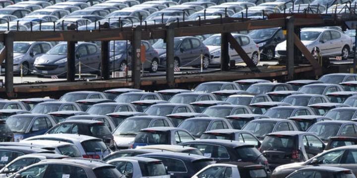Oto ve hafif ticari araç satışları 2015