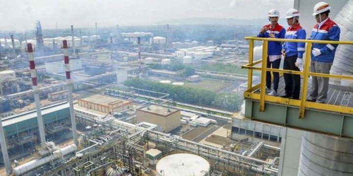 Suudi Arabistan petrol şirketi Aramco