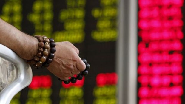 Gelişen piyasa hisseleri 4 senenin en kötü haftasını geride bıraktı