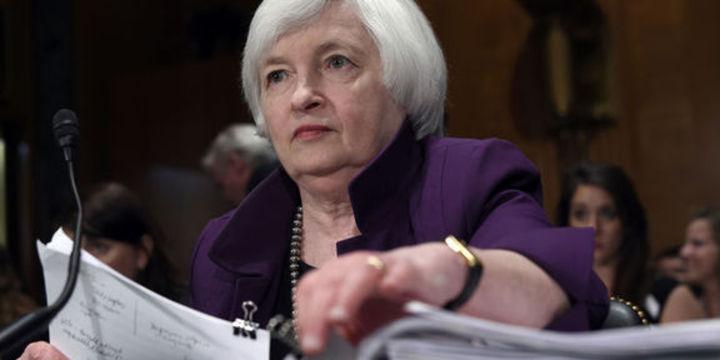"""Piyasalar """"istihdam"""" sonrası Fed"""