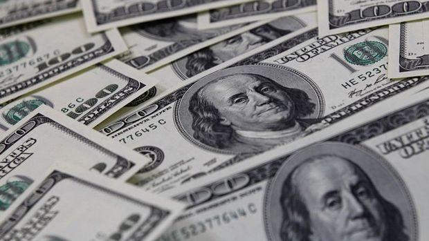 Merkez Bankası brüt rezervi 93.5 milyar dolar oldu