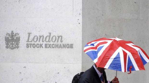 İngiltere piyasaları Avrupa'dan daha iyi durumda