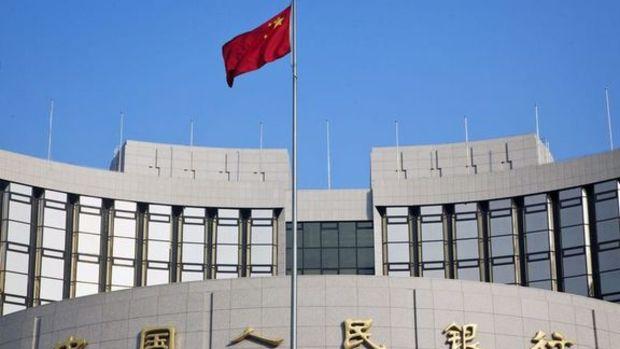 Çin hızlı kredi veren bankalar için zorunlu karşılıkları artırıyor