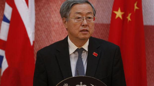 Çin MB Başkanı: Bazıları Maliye ve para politikalarına çok güveniyor