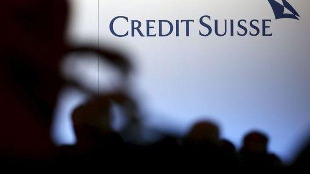 C. Suisse'e İtalya'da para aklama soruşturması iddiası