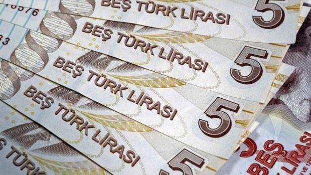 Türk Lirası kutsal topraklarda ikinci sırada