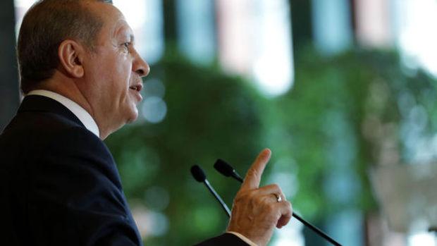Erdoğan:Tereddütümüz yok, üstlenmeseler de olayın faili PYD ve YPG