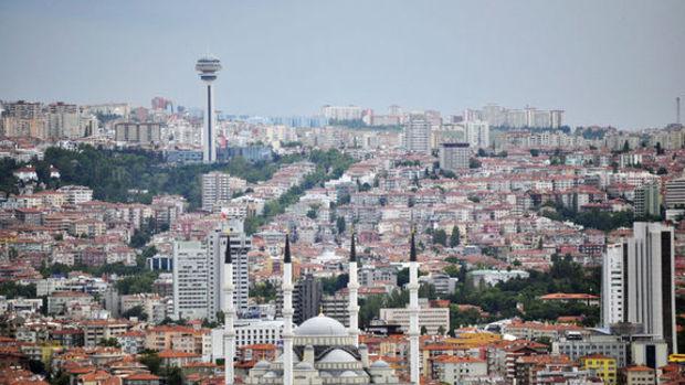 Ankara, AVM ve internetin de başkenti oldu