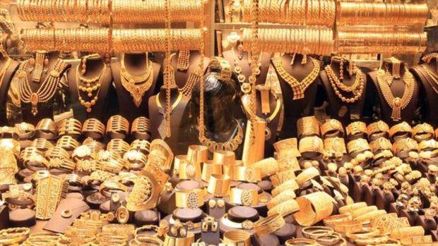 Altının gramı 117 liranın üzerine çıktı