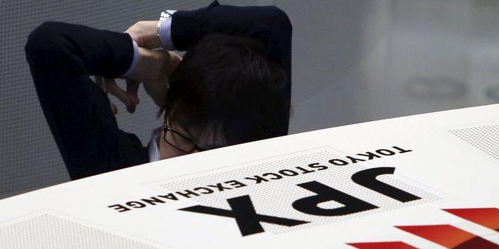 Japonya hisseleri bu hafta yüzde 4.9 yükseldi