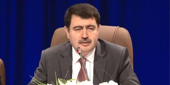 Vali Şahin İstanbullulara çağrıda bulundu