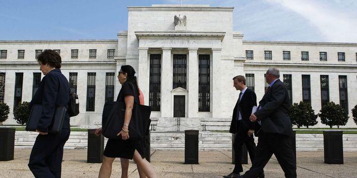 Ekonomistlere göre Fed Nisan