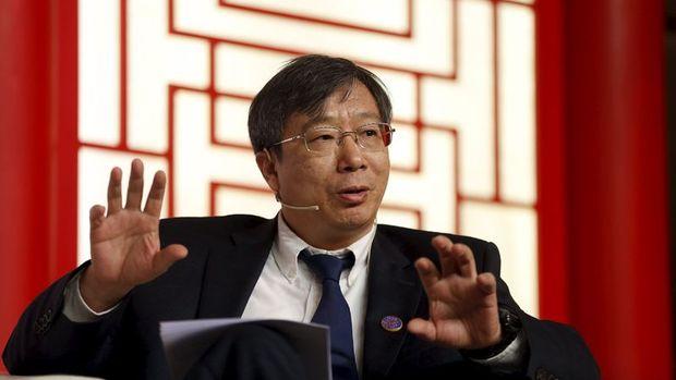 Çin Merkez Bankası yetkilisi dolar dışı rezervlerini açıkladı