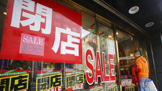 Japonya 4. çeyrekte beklenenden