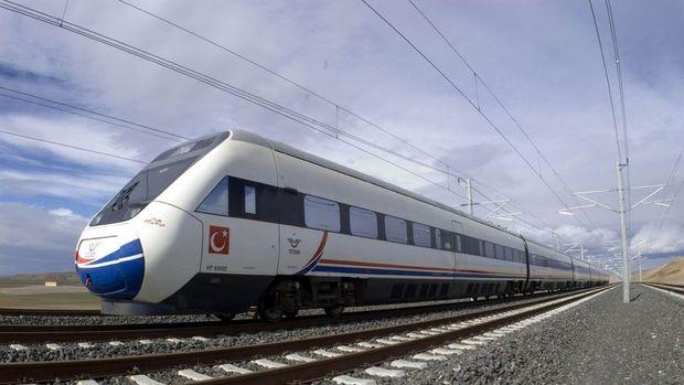 Ankara-İzmir Hızlı Tren Projesi için acele kamulaştırma kararı