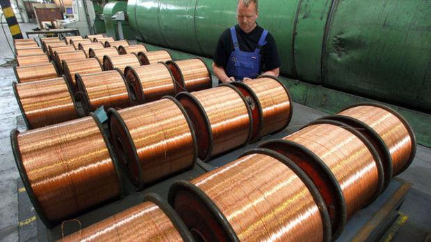 Baz metaller Çin ticaret verisi sonrası düşüşünü sürdürüyor