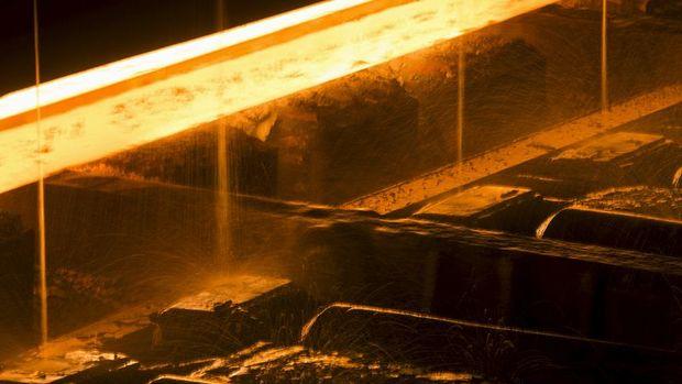 """Metaller """"dış ticaret verisi"""" ardından düştü"""