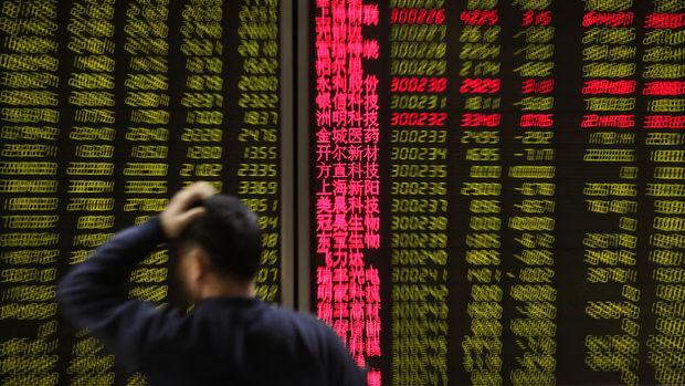 Gelişen piyasalardaki ralli Çin'le sonlandı