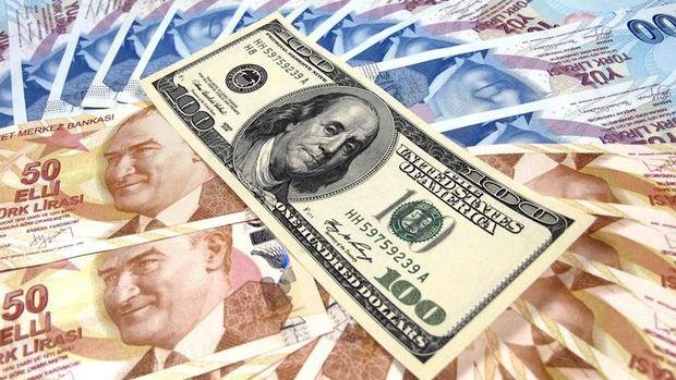Dolar/TL 2.92'nin altında seyrediyor