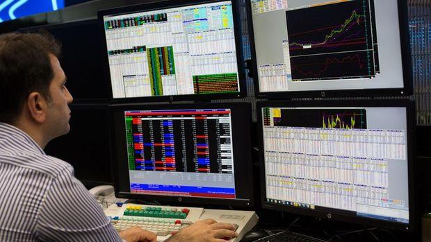 Borsa yükselişle kapandı