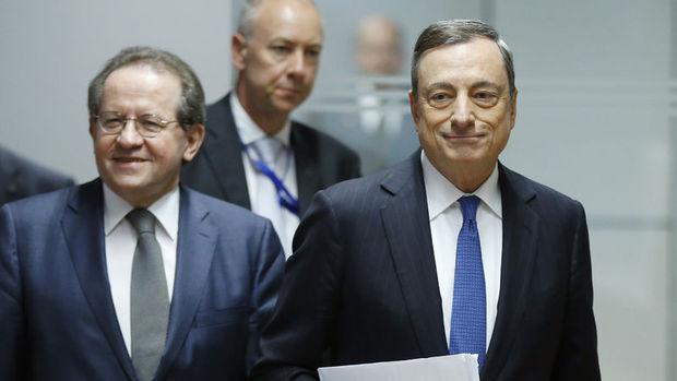 Draghi'nin teşvikleri hisse senetlerinde işe yaramıyor