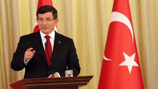 Davutoğlu: 5.9 milyar dolarlık savunma projelerini onayladık